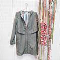 Mantel Marie / Clairemassieu.com