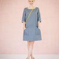 Kleid mit aufgesetzten Taschen / © Gräfe und Unzer Verlag, Jochen Arndt