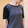 Tshirt-Variante