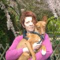 Christine (déléguée 41) - Tél : 0638813003 - christine@galgosfrance.info