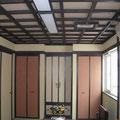 2階には新たに和室を設け、仏間を移動
