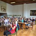 2. Kreativcamp auf dem Gutshof in Damm vom 20.-23.07.2017
