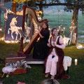 Serenade unterm Sternenhimmel, Optikpark Rathenow, Sommer 2012