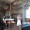 Gedichte von Adele Gräfin von Bredow-Görne am 14.07.2017 mit zeitgenössischer Musik