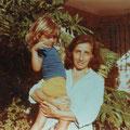 Su hija Donatella Boasso