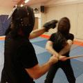 école escrime de combat en france