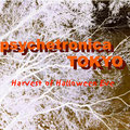 Psychetronica Tokyo - Harvest of Halloween Eve - Artwork by tomot