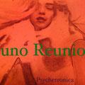 Psychetronica Tokyo - Juno Reunion - Artwork by Kanaco Yamamoto