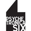 Psychetronica 6 - Artwork by New Lepers Ensemble