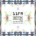11FM - Artwork by 太陽カゲロウ (Taiyo Kagero)