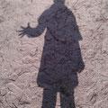 Mein Schattenschild, der Eremit