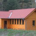 Bienenlandl-Bienenhaus