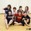 【016】★チーム女子★