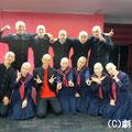 【020】2015/8/25@神奈川県民ホール