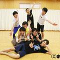 【015】★チーム男子★