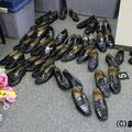 【009】靴がいっぱい!