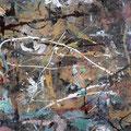 El suelo de mi taller - Naso González 05