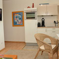 Küche, Essbereich