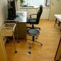 病院、診察室