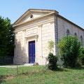 Salle culturelle de La Roche-Chalais