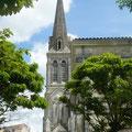 Eglise de la Roche-Chalais