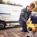 bedrijf, zonnepanelen, zon, solar, fotografie, enersolar