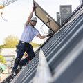 detachering, bouw, techniek, content, fotografie, bouwbedrijf, zonnepanelen, zon, enersolar