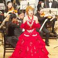 【伊藤セシリア】TIAAヌーベルバーグ2014 PART3(写真:長澤直子)