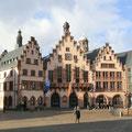 Frankfurt am Main - Innenstadt - Römer