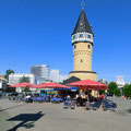 Frankfurt am Main - Bockenheim - Bockenheimer Warte