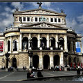 Frankfurt am Main (RMX) - Innenstadt - Alte Oper