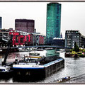 Frankfurt am Main (RMX) - Gutleutviertel - Westhafen
