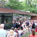 Stadtteiltreff Gallus - Eröffnung am 17.06.2011