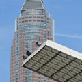Frankfurt am Main - Messeturm