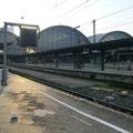 Frankfurt am Main - Gallus - Hauptbahnhof