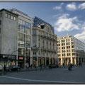 Frankfurt am Main - Innenstadt - Rathenauplatz