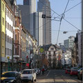 Frankfurt am Main - Bockenheim - Schloßstr.