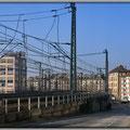 Frankfurt am Main - Bockenheim - Emser Brücke