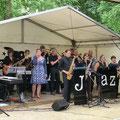 Stadtteiltreff Gallus - Die Jazz-FAZ-Big-Band