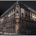 Frankfurt am Main - Innenstadt - Bethmannstr. - Nebengebäude des Römers