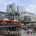Frankfurt am Main - Innenstadt - Hauptwache