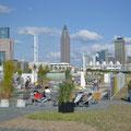 Frankfurt am Main - Gallus - Stadtteilfest - Gallus leuchet - 01.09. - 01.09.2012