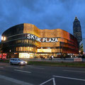 Frankfurt am Main - Gallus - Skyline Plaza - Jan. 2014