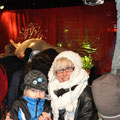 Andrea Weinke Groß Laasch Weihnachten Porzellanbilder Grabbilder Tierfriedhof  Anhänger
