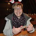 Andrea Weinke-Lau, Verein Gross Laasch Flexibel e.V.
