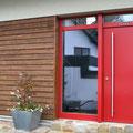 Objekt Privathaus in Simmerath: Hier Neubau mit Haustür