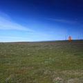 Leuchtturm beim Rauðinúpur