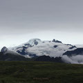 Hvannadalshnúkur - mit 2110m der höchste Berg Islands