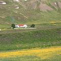 Farm auf Tröllaskagi