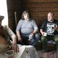 Митковицы. Псковская область, июнь 2011г.